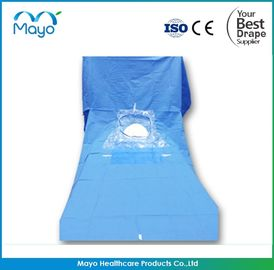 High Quality Disposable Sterile Surgical Drape with CE ISO FDA