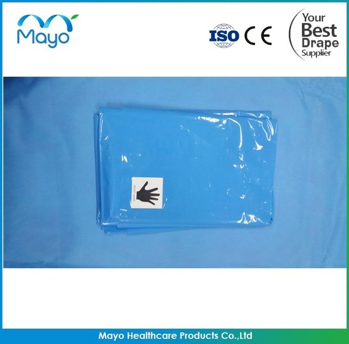 Hospital use Sterile Universal Pack Disposable Surgical General Drape Pack